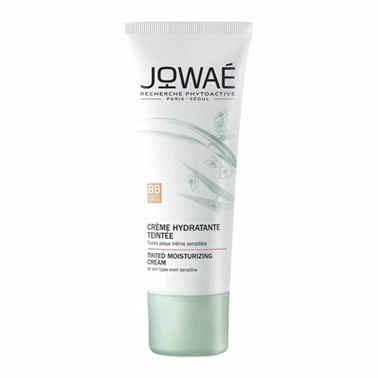 Jowae  Tinted Moisturizing Cream Medium 30ml Renksiz